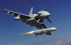 Tại sao giới quân sự châu Âu phát cuồng về tên lửa Meteor: Đáng sợ cỡ nào?