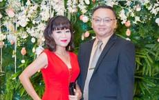 Đang nguy kịch vì suy thận giai đoạn cuối, Thái Trân có hành động đặc biệt với chồng