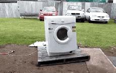 Review 3 phụ kiện máy giặt hứa hẹn giúp chống rung, lọc rác và hỗ trợ di chuyển: Giá chỉ từ 12K, liệu có xịn như quảng cáo?