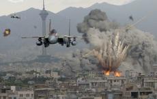 Iran và Israel bên bờ vực chiến tranh: Động thái mới rất nguy hiểm - Giờ G sắp điểm