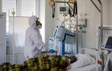 Lý giải nguyên nhân số ca mắc và tử vong do COVID-19 tại Nga tăng mạnh