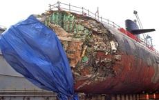 Báo Nga: Tàu ngầm Mỹ tai nạn ở Biển Đông - Giả thuyết gây sốc về Trung Quốc