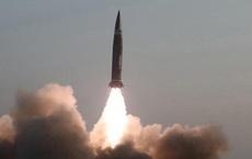 Triều Tiên phóng thử tên lửa đạn đạo từ tàu ngầm?