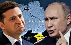 Nga chơi 'dao hai lưỡi', Ukraine tung ra 'con ngựa thành Troy': Thế trận xoay chuyển?