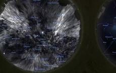 """Trái Đất đang lọt giữa một """"đường hầm từ tính"""" khổng lồ"""
