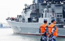 Nhật Bản theo dõi cuộc tập trận chung giữa Nga và Trung Quốc