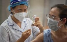 Người dân TP HCM chưa được tiêm vắc xin Covid-19 hoặc đã tới hẹn tiêm mũi 2 cần phải làm gì?