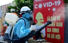 Phú Thọ: Ghi nhận thêm 7 trường hợp dương tính đều ở TP Việt Trì