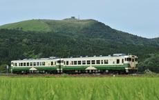 [ẢNH] Hình ảnh bất ngờ về 37 toa tàu Nhật Bản dùng 40 năm mà Đường sắt Việt Nam muốn nhập về
