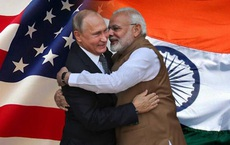 Mỹ đưa đề nghị quá hấp dẫn để hất cẳng vũ khí Nga, Ấn Độ đau đầu lựa chọn: Tình anh em có bền lâu?