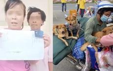 """Clip """"xin tiền"""" của chủ nhân 15 con chó bị tiêu hủy ở Cà Mau vấp phải chỉ trích, người trong cuộc kêu oan"""