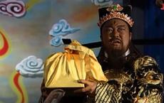 """Không phải phò mã, sử sách nhà Tống từng bưng bít việc Bao Công trảm một nhân vật """"khủng"""" hơn nhiều"""