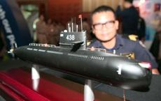 """""""Bắt quả tang"""" Trung Quốc gian lận trên tàu ngầm: Năng lực kém thì hay giở chiêu trò?"""
