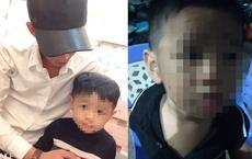 Vụ tìm thấy thi thể bé trai 2 tuổi ở Bình Dương: 'Ba cháu quỳ thụp xuống khóc, ai cũng xót xa khi vớt cháu lên'