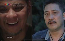 Hương vị tình thân tập 60 phần 2: Chiến chó ham tiền, giở mặt với ông Sinh?