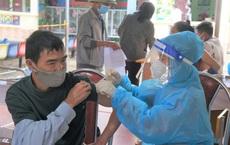 Toàn tỉnh Phú Thọ có 178 ca mắc COVID-19 sau 7 ngày ghi nhận ca bệnh đầu tiên