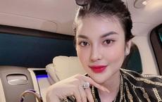 Lily Chen khoe biệt thự hơn 2000 m2 ở Tây Ninh, tiết lộ lý do sẽ về quê sống