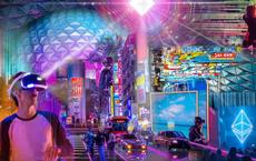 'Giải ngố' về metaverse: Vũ trụ ảo là gì mà hàng loạt Big Tech đang bắt đầu đua tranh gay gắt
