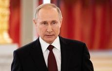 """Nga đối mặt """"thảm cảnh chết chóc"""", ông Putin cho người dân nghỉ nguyên lương 1 tuần"""