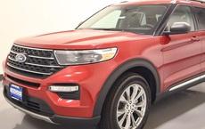 Sau nhiều lần lỡ hẹn, đại lý thông báo Ford Explorer thế hệ mới sẽ về Việt Nam đầu năm sau