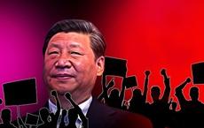 """Trung Quốc đối mặt phản ứng dữ dội từ mọi ngõ ngách trên TG: Không thể """"quay đầu là bờ""""?"""