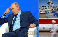 """Nga """"trên bảo 1 đằng, dưới quyết 1 kiểu"""" dù ông Putin đã đích thân nói đỡ cho châu Âu?"""
