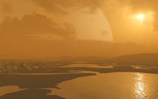Thế giới giống địa cầu hiện ra trong bản đồ ngoài hành tinh