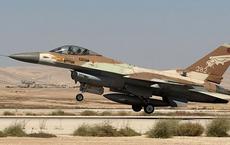 Phản ứng của Israel sau khi căn cứ Mỹ ở Syria bị tấn công