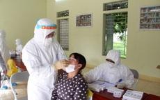 Trong 12h, Phú Thọ ghi nhận thêm 17 ca mắc COVID-19, tổng 34 ca trong 1 ngày