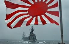 """Dân Nhật hô hào lập """"tuyến đường biển đẫm máu"""": Nga và Trung Quốc chui vào đó là bắn luôn!"""