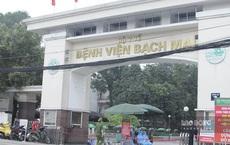 Giám đốc bị khởi tố, ai sẽ quản lý Bệnh viện Bạch Mai?