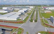 Liên danh Ecopark đầu tư 2.310 tỷ đồng làm khu công nghiệp tại Hưng Yên