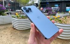iPhone 13 chính hãng mở bán tại Việt Nam, xuất hiện cảnh chưa từng có