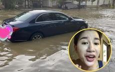Sau màn xéo xắt với Hồ Văn Cường, Trang Khàn gặp sự cố hy hữu, phải gọi cứu hộ gấp
