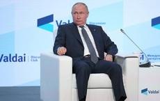 Tổng thống Putin cảnh báo nóng về mối đe dọa xảy ra chiến tranh thế giới
