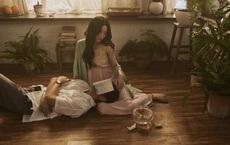 Bích Phương xinh đẹp, nữ tính trong MV Nằm ngủ em ru