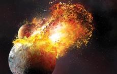 Nếu một hành tinh lao vào Trái Đất: Cái kết kinh hoàng cách 95 năm ánh sáng