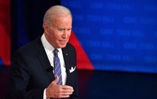 """Tổng thống Biden tuyên bố """"sốc"""" rằng Mỹ sẽ bảo vệ Đài Loan nếu bị Trung Quốc tấn công"""