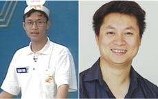 Á quân Olympia mùa đầu tiên Nguyễn Thành Vinh: Đã trở thành Phó giáo sư, ngoại hình lạ lẫm