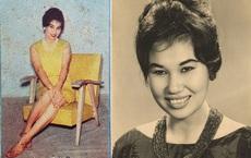 """""""Lần đầu tiên tôi thấy cô Thái Thanh ở ngoài, cô vô cùng xinh đẹp, sang trọng"""""""