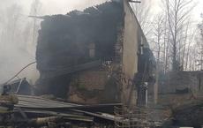 Nga: Nổ lớn tại nhà máy thuốc súng, 16 người thiệt mạng