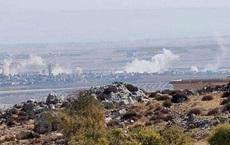 Các vị trí của khủng bố ở miền Nam Idlib của Syria bị dội tên lửa