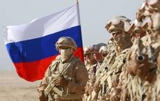 Nga, Tajikistan diễn tập chống các nhóm vũ trang bất hợp pháp