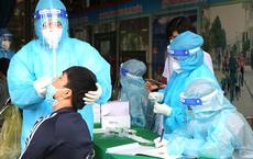 Phú Thọ ghi nhận thêm 15 ca mắc COVID-19, trong đó 9 trường hợp trong cộng đồng