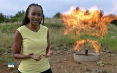 Bỏ 1 USD mua quyền khai thác khí đốt, bất ngờ đào trúng mỏ khí Heli trị giá 100 tỷ USD