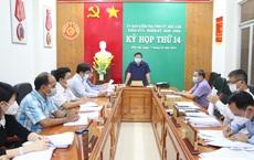 Nguyên đội phó công an ở Đắk Lắk bị kỷ luật vì có quan hệ 'không trong sáng'