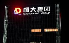 Evergrande tránh vỡ nợ phút chót nhờ được các ngân hàng cứu?