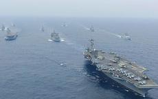 """Mỹ xây dựng thế trận """"răn đe tích hợp"""" để đối phó Trung Quốc"""
