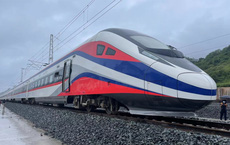 """Từ việc Lào sắp vận hành tàu cao tốc """"Triệu Voi"""", chuyên gia chỉ ra việc cấp bách với đường sắt ở Việt Nam"""