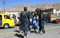 IS thừa nhận đứng sau vụ nổ gây mất điện ở thủ đô Kabul